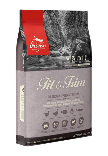 Orijen Fit & Trim Cat (1.8 KG)