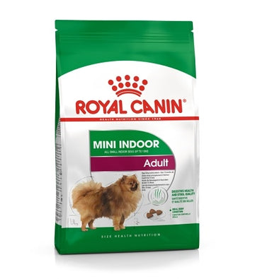 Royal Canin - Mini Indoor Life Adult (1.5kg)