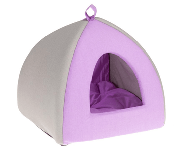 FERPLAST MEDIUM HOUSE PURPLE (WASHABLE)
