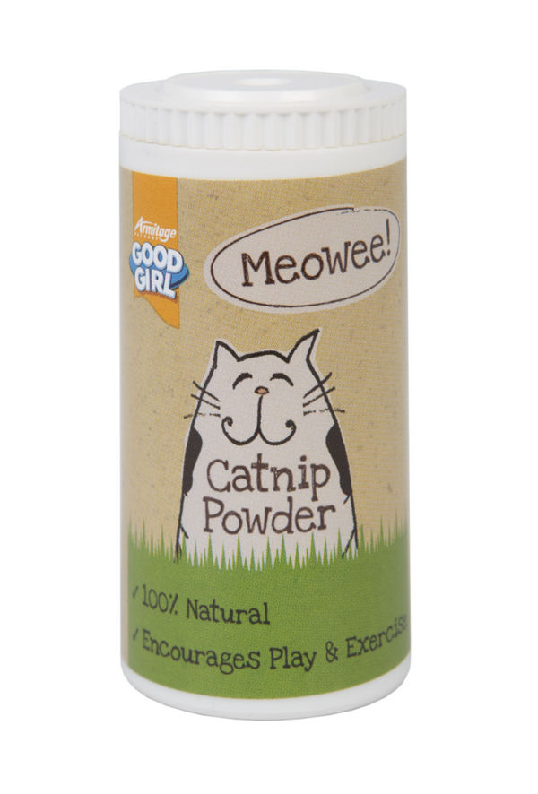 CATNIP POWDER - 20G