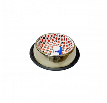 Pado Anti-Skid Bowl With Inside Meena Design 0.18ml