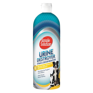 Urine Destroyer Stain And Odor Remover, 1L