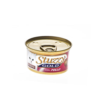 STUZZY CAT GOLD CAN CHICKEN (85G)