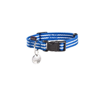 TENNIS COLLAR - BLUE