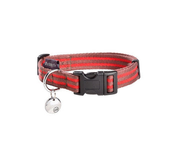 TENNIS COLLAR - MAROON