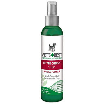 Vet's Best Bitter Cherry Spray