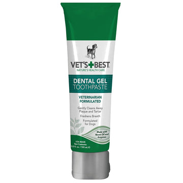 Vets Best Dental Gel