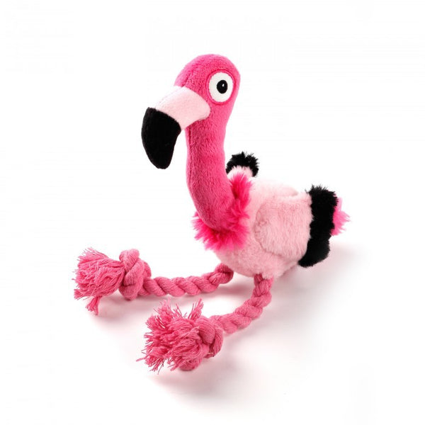 ULTRASONIC DJ FLAMINGO - SMALL (4589439713333)
