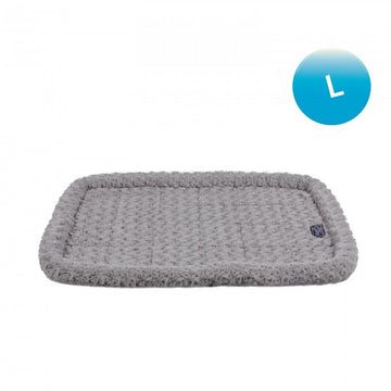 DOG CRATE MAT - L