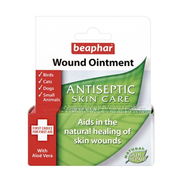 WOUND OINTMENT (4589875003445)