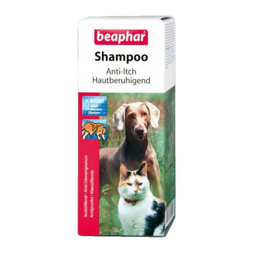 SHAMPOO ANTI ITCH DOGS & CATS