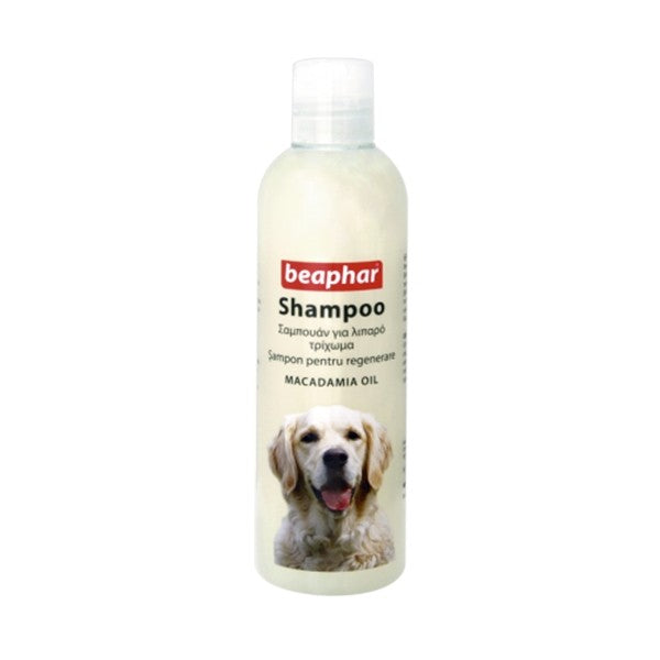SHAMPOO MACADAMIA OIL FOR DOGS (4589793116213)