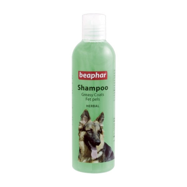 SHAMPOO HERBAL GREEN (NATURAL) (4589790298165)