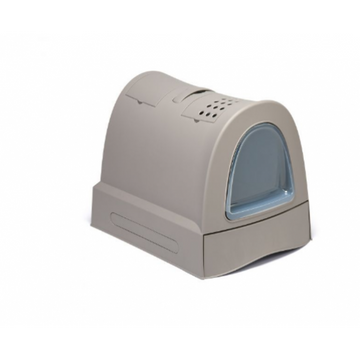 IMAC CAT LITTER BOX  - BEGIE