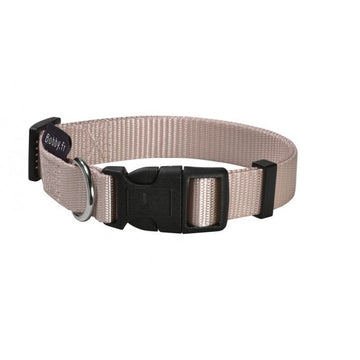 ACCESS COLLAR - TAUPE