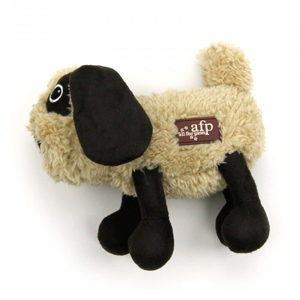 LAMBSWOOL CUDDLE ANIMAL - RABBIT (4601421463605)
