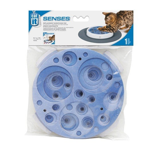 CAT IT DESIGN SENSES SCRATCH -PAD REFILL (4611950313525)