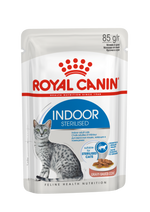 FELINE HEALTH NUTRITION INDOOR (WET FOOD - POUCHES) (4599580524597)