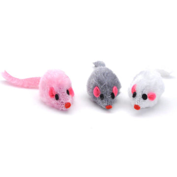 Bergan Fur Mice