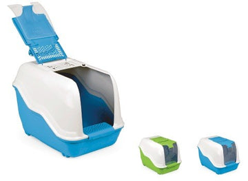 NETTA CAT LITTER BOX