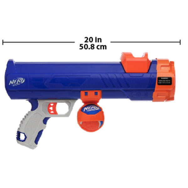 TENNIS BALL BLASTER - MEDIUM (4603540111413)