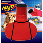 TENNIS BALL LAUNCHER - LARGE (4601398919221)