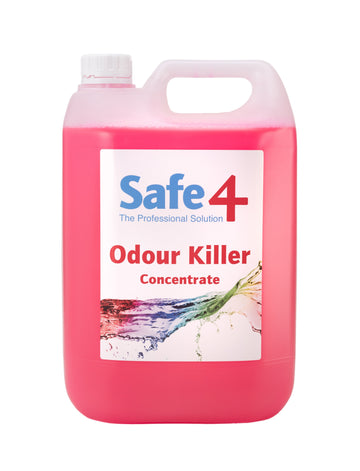 ODOUR KILLER CONCENTRATE 5LT