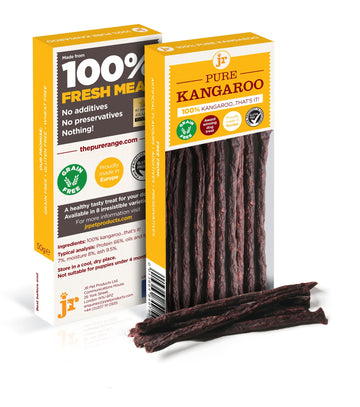 PURE KANGAROO STICKS 50G
