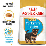 BREED HEALTH NUTRITION YORKSHIRE PUPPY 1.5 KG (4598355263541)