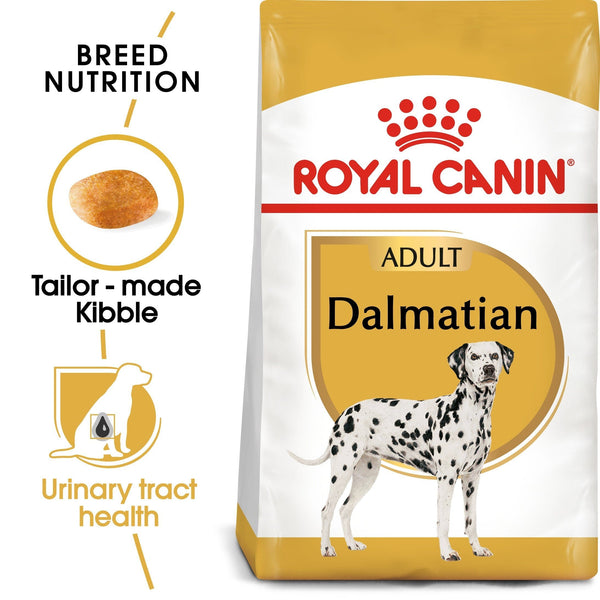 BREED HEALTH NUTRITION DALMATIAN ADULT 12 KG (4597817442357)