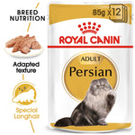 FELINE BREED NUTRITION PERSIAN (WET FOOD - POUCHES) (4599468818485)
