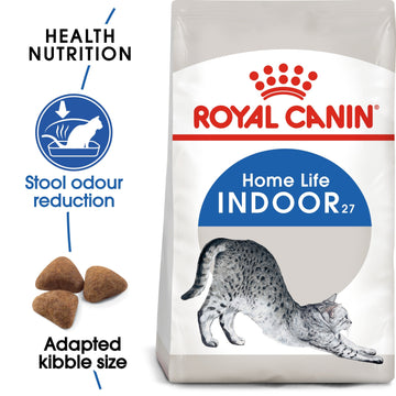 FELINE HEALTH NUTRITION INDOOR