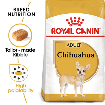 BREED HEALTH NUTRITION CHIHUAHUA ADULT 1.5 KG
