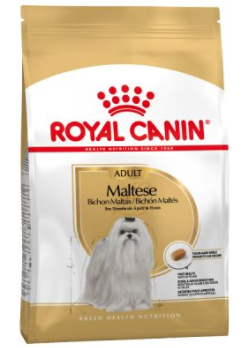 BREED HEALTH NUTRITION MALTESE ADULT (1.5 KG)