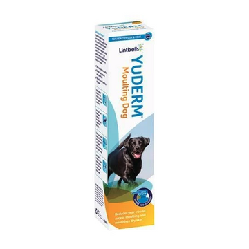 YUDERM MOULTING DOG 250ML