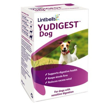YUDIGEST DOG 60 TABS