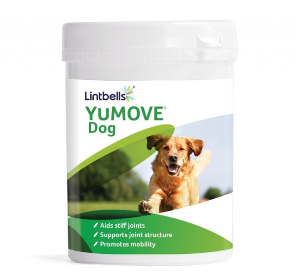 YUMOVE DOG 300 TABS (4608171147317)