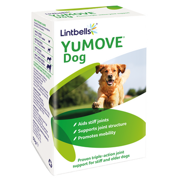 YUMOVE DOG 60 TABS
