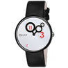 Modor Classy White Dial Analog Watch  - For Women