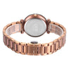 Gedi Galaxy Cluster Copper Luxury Watch For Women & Girls