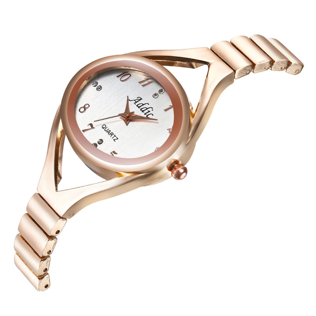 Addic Mixed Feelings Designer Girls & Women's Watch.