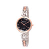 Modor Diva's Choice Black Dial Wrist Watch For Women & Girls