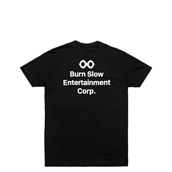 AR21 Logo T-shirt <br><i>Black</i>