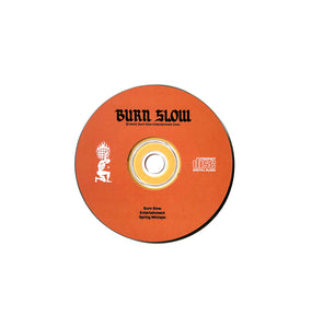 You're Dust CD Mix