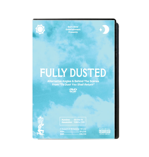Fully Dusted DVD Promo