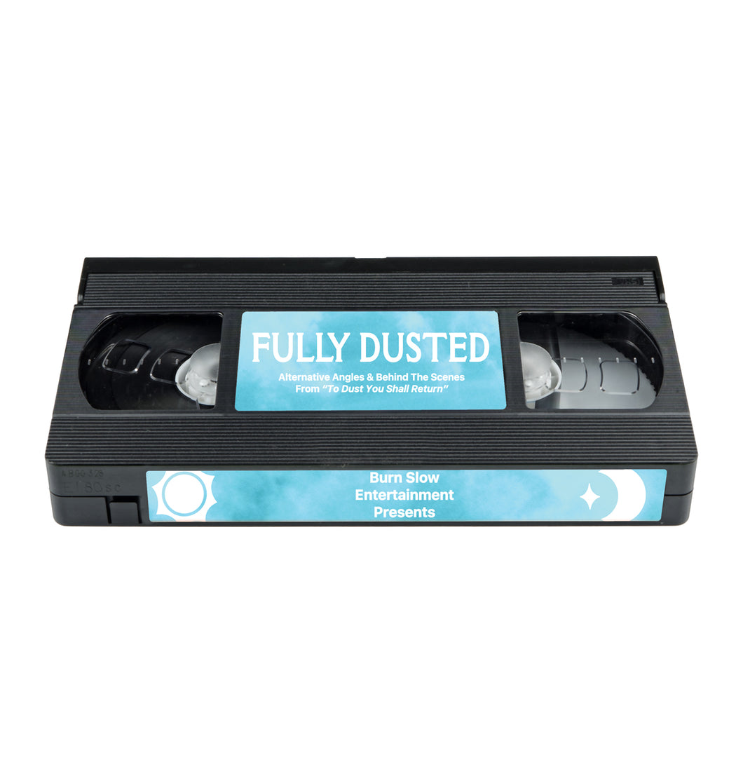 Fully Dusted VHS Promo