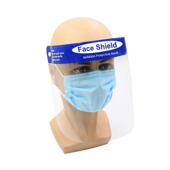 Face Shield from £2.78 each