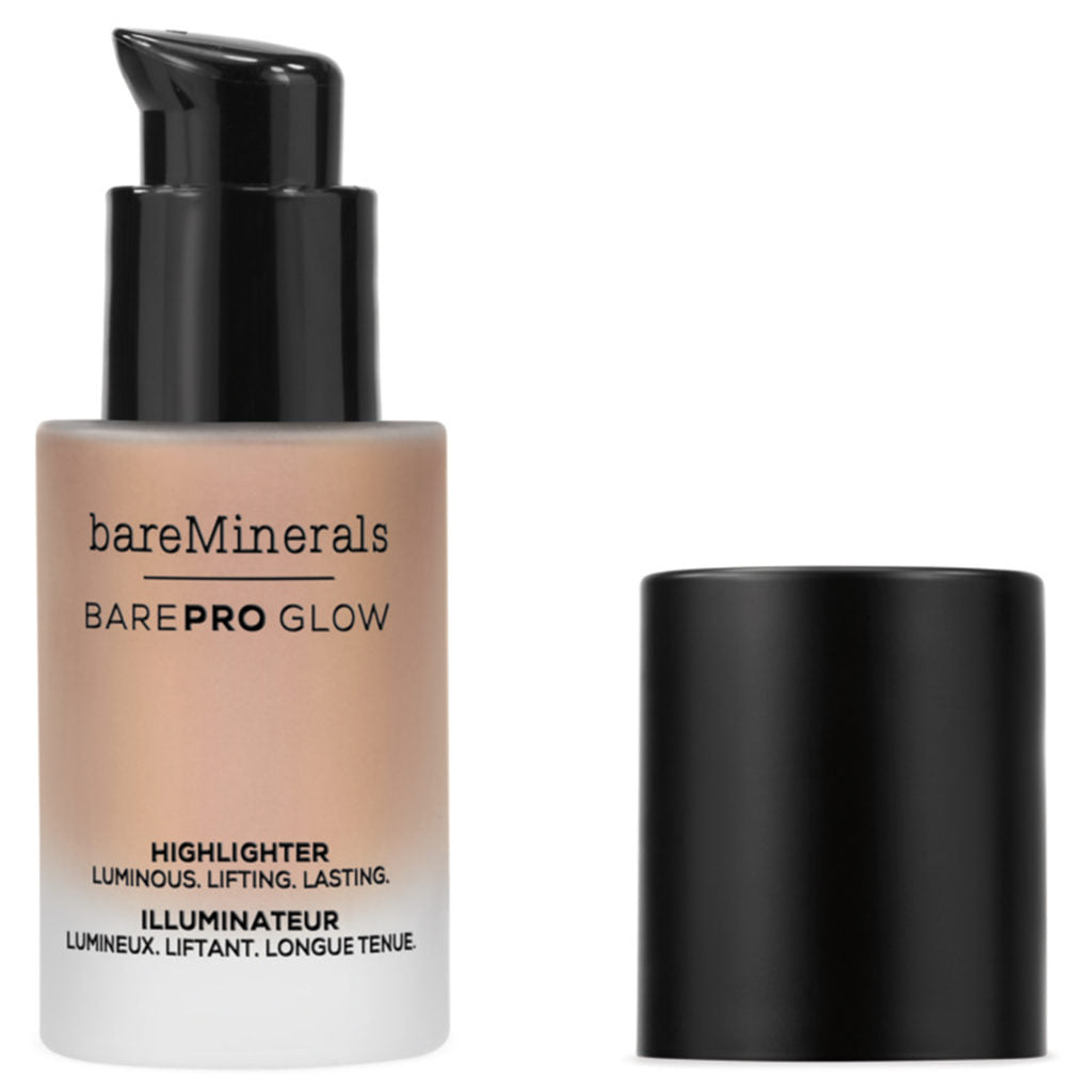 barePRO Glow Highligher Fierce