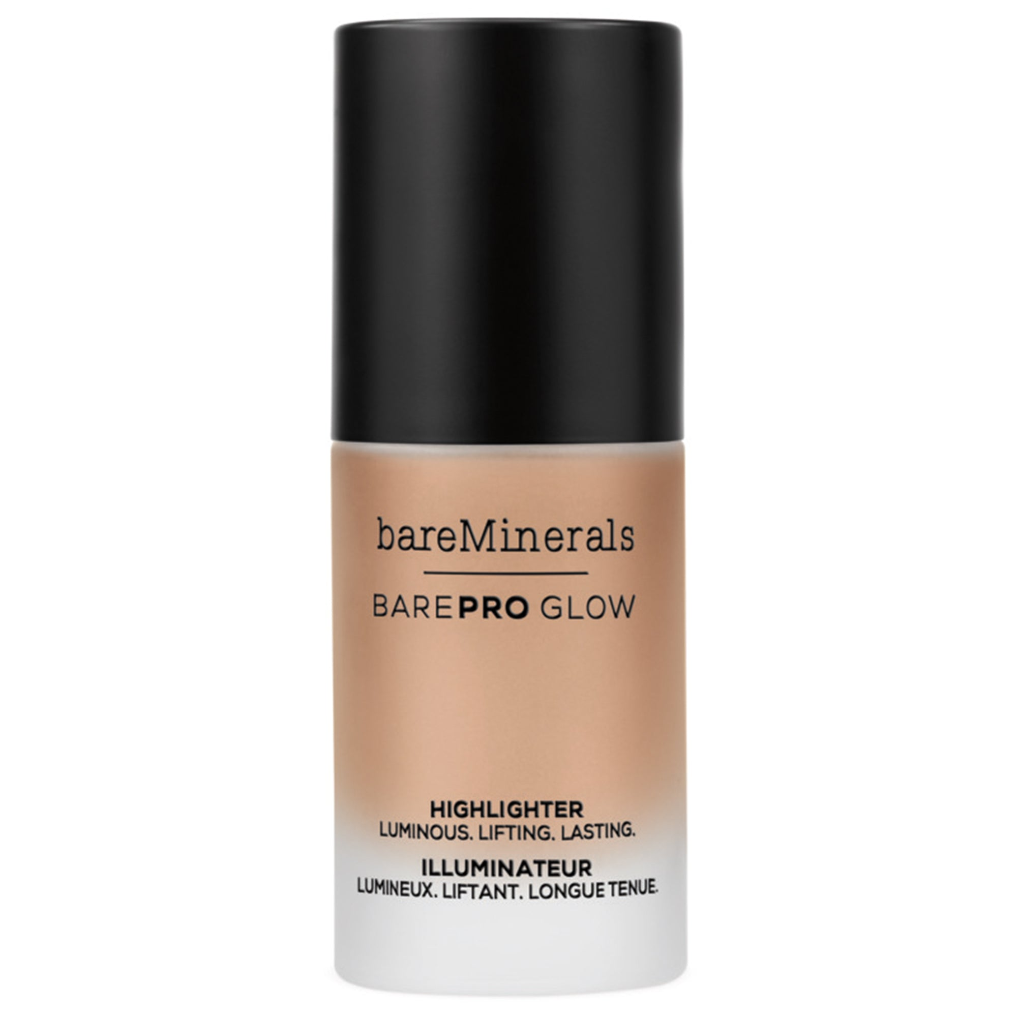 barePRO Glow Highligher Free