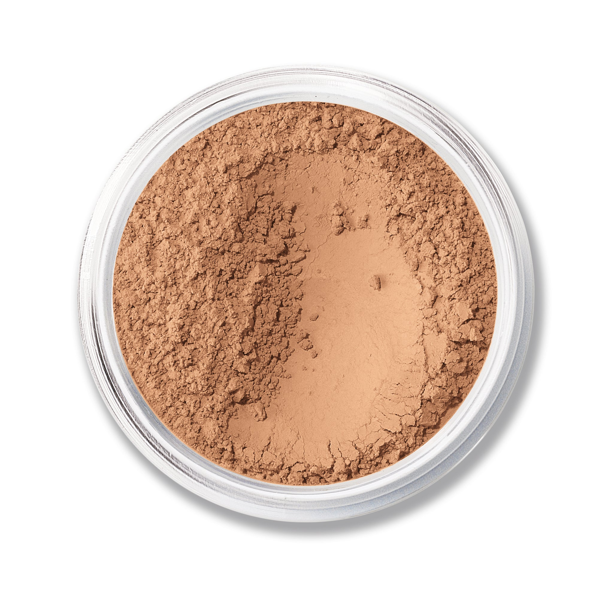 Matte Foundation SPF 15 Medium Tan Matte 18